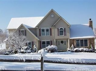 355 Bougher Hill Rd , Easton PA