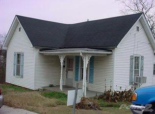 113 E Cemetery St , Pulaski TN