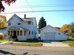 909 Magee St , Watkins Glen NY