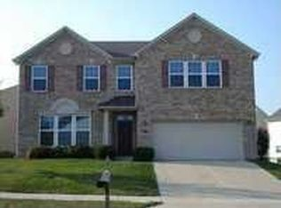 3915 Towhees Dr , Indianapolis IN