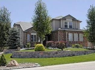 560 Crossing Cir , Castle Pines CO