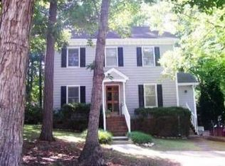 209 Beechtree Dr , Cary NC