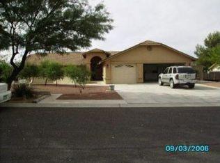 2719 Broken Arrow St , Kingman AZ