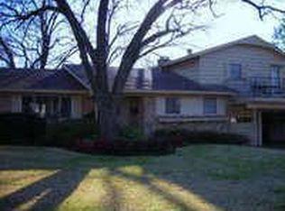 1106 Dawn Dr , Arlington TX