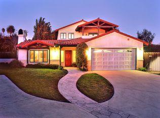 1406 Santa Rosa Ave , Santa Barbara CA