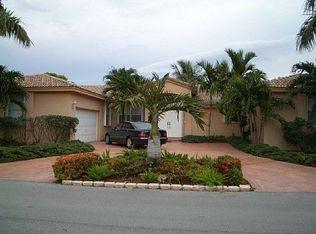 17303 SW 80th Pl , Palmetto Bay FL