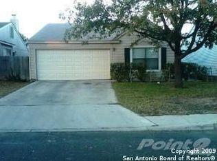 9821 Village Briar , San Antonio TX