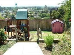 1047 Vista Del Mar , San Jose CA