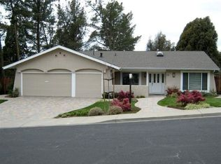 29 Lariat Ct , Walnut Creek CA