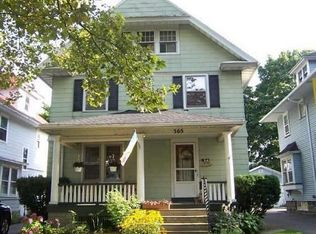 365 Clay Ave , Rochester NY