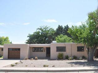 1434 Wellesley Dr NE , Albuquerque NM