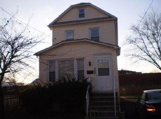 1050 Harrison Ave , Roselle NJ