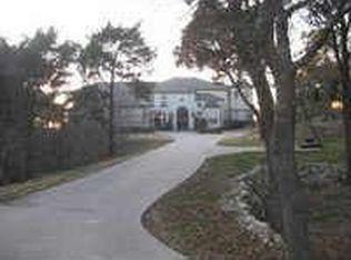 801 Bluff Ridge Dr , Cedar Hill TX