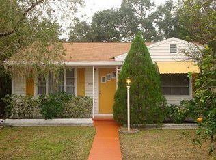5850 27th Ave S , Gulfport FL