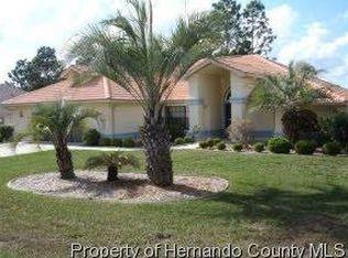 13400 Banner Rd , Spring Hill FL