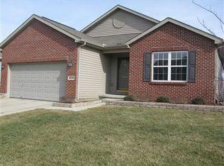 6834 Herron Pl , Dayton OH
