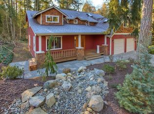 7575 NE Golden Ln , Bainbridge Island WA