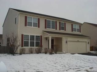 3005 Turnberry Ln , Montgomery IL