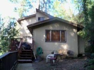 555 Cook Way , Ben Lomond CA