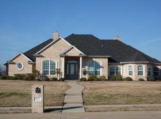 915 Bentwater Pkwy , Cedar Hill TX