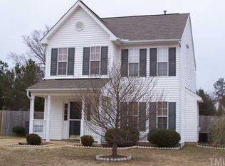 516 Lee St , Holly Springs NC