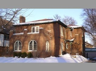 1143 Jackson Ave , River Forest IL