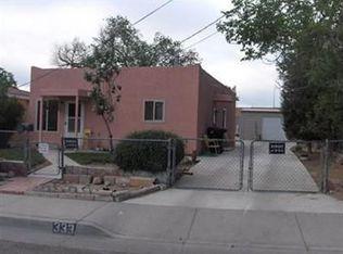 333 McKnight Ave NE , Albuquerque NM
