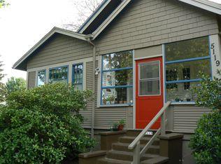 5119 SE 44th Ave , Portland OR