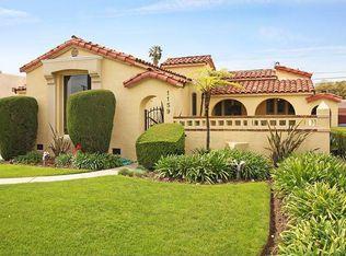 1159 Keniston Ave , Los Angeles CA