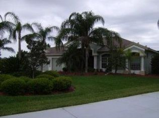 4815 Solitary Dr , Rockledge FL