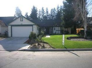 2057 E Decatur Ave , Fresno CA