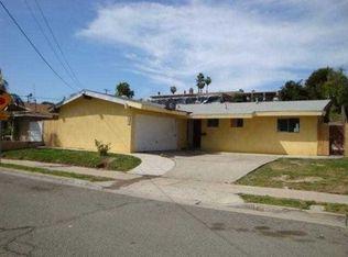 1630 San Altos Pl , Lemon Grove CA