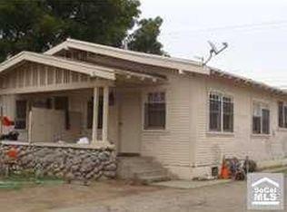 1148 N Park Ave Pomona CA 91768