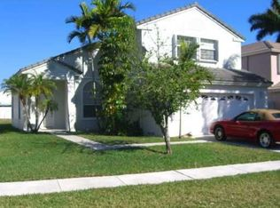2023 NW 181st Ave , Pembroke Pines FL