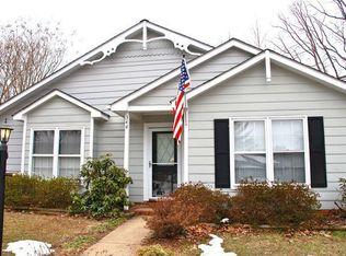 344 Minor Ridge Rd , Charlottesville VA
