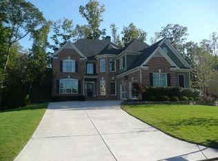 3109 Addie Pond Way SW , Marietta GA