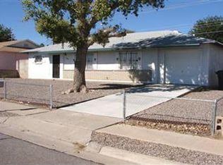 1303 Delgado Dr SW , Albuquerque NM