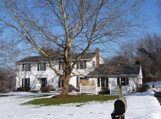 14 Ithaca Dr , Pittsford NY