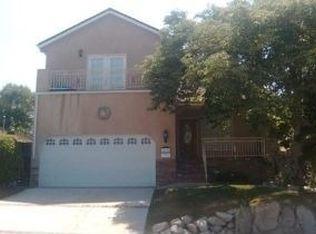 10318 Pinyon Ave , Tujunga CA