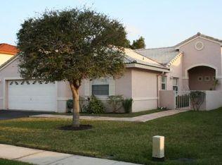 18806 NW 1st St , Pembroke Pines FL