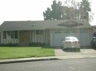 2128 Dalton Way , Union City CA