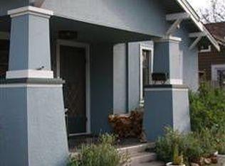 1186 Shasta Ave , San Jose CA