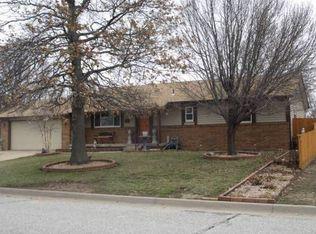 508 N Covington St , Wichita KS