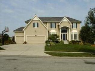 14616 Grant St , Overland Park KS