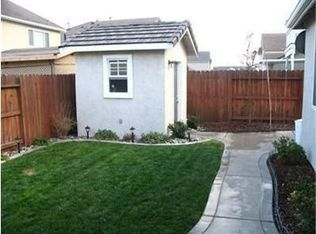 636 Beck Creek Ln , Patterson CA