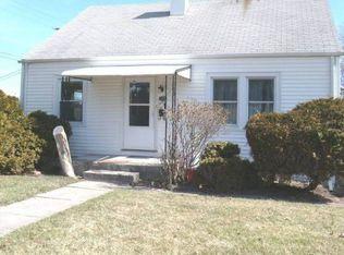 125 N Wisconsin St , Hobart IN