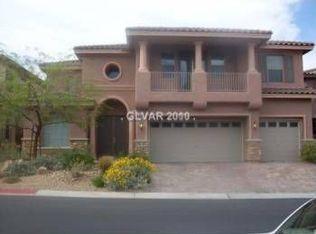 7956 Sleeping Lily Dr , Las Vegas NV