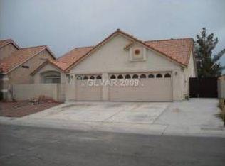 4325 Sophia Way , North Las Vegas NV