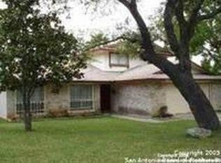 6123 Woodmoor St , San Antonio TX