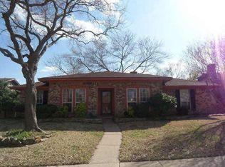 4926 Willowhaven Cir , Garland TX
